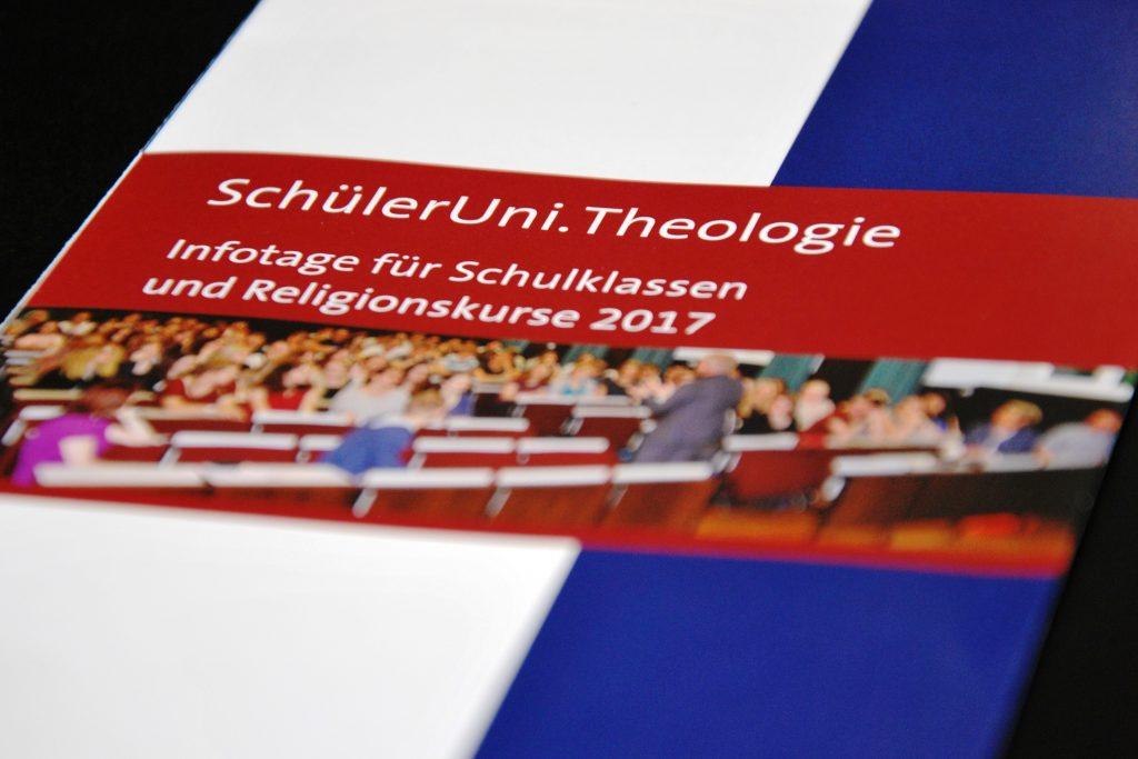 Kontakt und Anmeldung: schueleruni@thf-paderborn.de. | Foto: ThF-PB